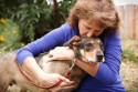 Mulher é diagnosticada com 'coração partido' após morte de seu cachorro ???