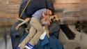 Pessoas se uniram para encontrar o cão da raça boxer que foi raptado. (Foto: Reprodução/CBS17)