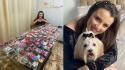 A empreendedora Mayra Carlos Vessoni, proprietária da LaPrin Laços Pets. (Foto: Arquivo pessoal)