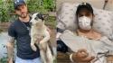 Ativista da causa animal, Felipe Becari é picado por cobra jararaca e está internado se recuperando. (Foto: Instagram/felipebecari)