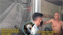 Delegado Bruno Lima prende homem que deu petisco envenenado para cachorro que havia sido adotado recentemente por vizinhos. (Foto: Facebook/Delegado Bruno Lima)