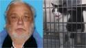 Veterano do Exército falece e deixa todas as suas economias para abrigo onde adotou seu gato. (Foto: Reprodução/Fox2)