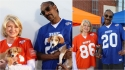 Snoop Dogg e Martha Stewart comandam popular atração sobre pets, o Puppy Bowl deste ano.