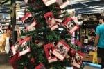 Shopping ganha árvore de Natal para adoção de pets