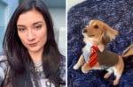 Jovem usa feitiços de Harry Potter para treinar cachorro (VEJA O VÍDEO)