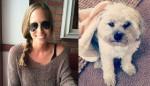Jovem escritora em luto pela perda de mãe encontra cura da depressão ao adotar cão