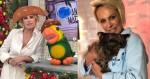 Ana Maria Braga perde sua cachorrinha de 11 anos: 'Te amo para sempre'