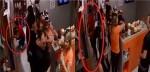 Câmera flagra momento em que ladrão furta filhote de shih-tzu em pet shop em Campina Grande