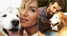 Giovanna Ewbank e Bruno Gagliasso emocionam a todos ao se despedirem de Zeca seu cachorro de 13 anos