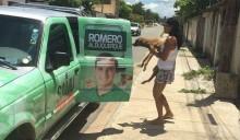 Vereador de Recife dá exemplo e cria SAMU animal tirando dinheiro do próprio bolso