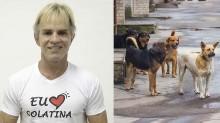 Prefeito de Colatina não cancelou Carnaval de 2020 para construir canil para cães de rua