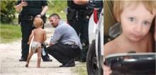 Menino autista que ficou desaparecido por horas foi protegido pelos seus 2 cachorros em tempo integral