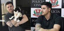 Delegado Bruno Lima abre inquérito para investigar perfil que divulga vídeos de maus-tratos contra gatos