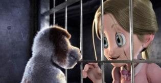 O curta-metragem 'Leva-me com você' incentiva a adoção de animais