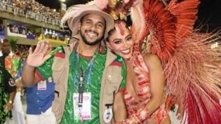 'Não houve sofrimento animal', diz irmã de Ju Paes sobre fantasia da atriz