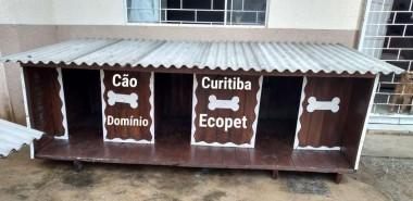 Foto: Instagram / curitibaecopet