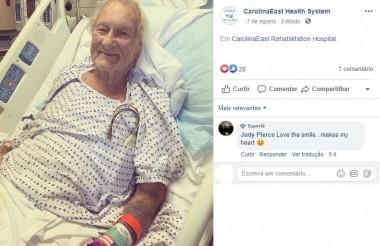Foto: Facebook / CarolinaEast Health System