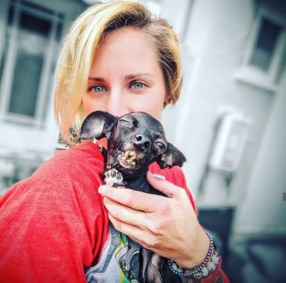 Foto: Instagram / deservingdogs