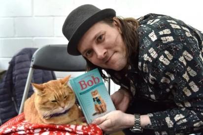 Foto: Facebook/A Streetcat Named Bob