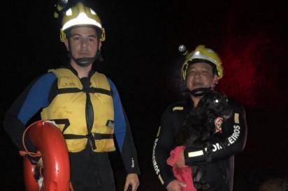 Foto: Divulgação/Corpo de Bombeiros de Veranópolis