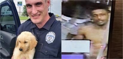 Foto: Facebook / OFallon Missouri Police Department
