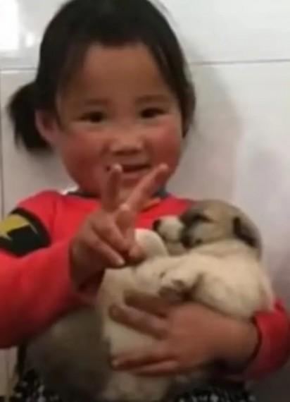 Foto: Reprodução Youtube / Peoples Daily, China