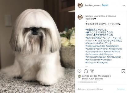Foto: Instagram / bonten._.maru