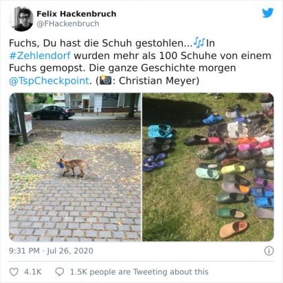Foto: Twitter / @FHackenbruch