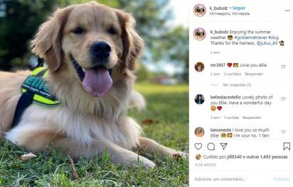 Foto: Reprodução Instagram / k_bubolz