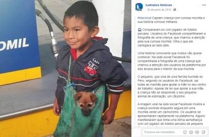 Foto: Facebook / ILetrados Noticias