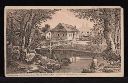 Foto: East Carolina University Digital Collections