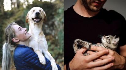 Maior adoção de pets durante pandemia tem reflexo no mercado pet. Foto: Reprodução/Unsplash