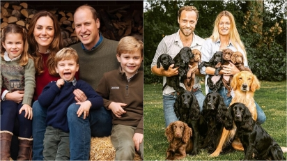 Príncipe William e Kate Middleton ganham novo cocker spaniel, sobrinho de Lupo.