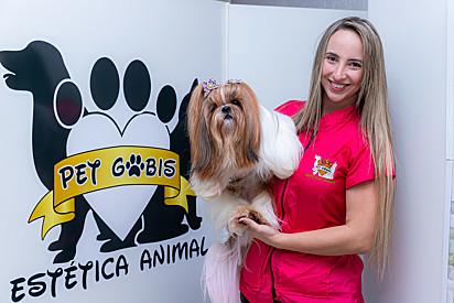 Patrícia Gobis começou a investir no próprio negócio antes mesmo de largar o emprego.