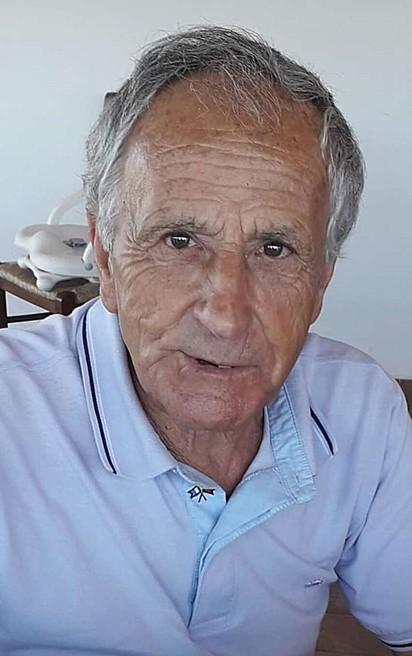 Leonardo Sechi vivia com o seu cão na Itália e veio a falecer em fevereiro de 2021.