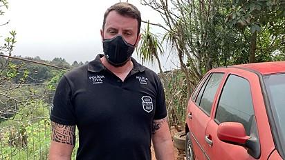 Matheus Laiola é Delegado de Polícia Civil do Estado do Paraná e Chefe da Delegacia do Meio Ambiente do estado.