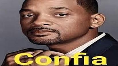 Meme do Will Smith.