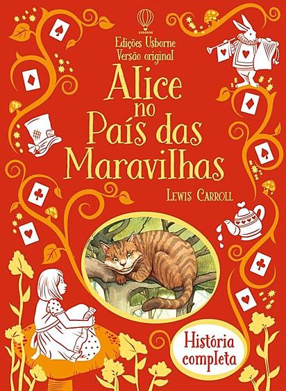 Versão em português pela Editora Usborne