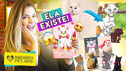 Amo Meu Pet lança primeiro vídeo em seu canal no Youtube.