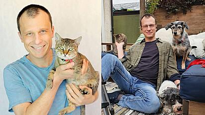 Em entrevista para o Amo Meu Pet, Alexandre Rossi dá dicas para melhorar os problemas comportamentais dos cães e gatos.