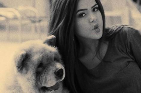 Maisa Silva lamenta a morte de seu cachorrinho nas redes sociais