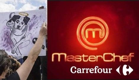 Internautas pedem extinção de parceria entre Carrefour e MasterChef