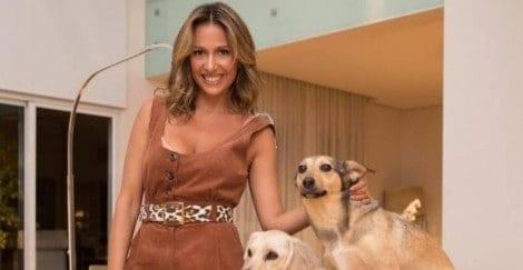 Luisa Mell pede retirada de participante de BBB 19 por comentário de maus-tratos a animais