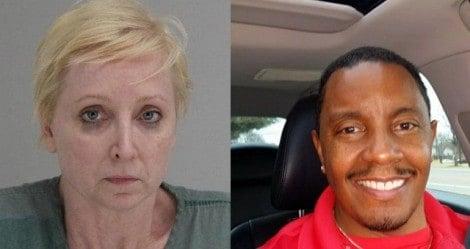 Mulher mata marido por ter espancado seu gato