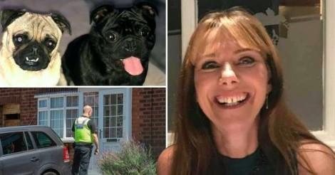"""Passeadora de cães acusada de """"perder"""" pets que foram encontrados falecidos, enfrentará tribunal"""