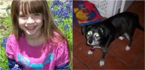 Após morte do seu cachorro, criança de 4 anos envia carta para Deus pedindo que Ele o receba no céu e é respondida