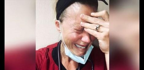 'A pior parte é quando tenho que chorar no banheiro': Veterinária compartilha desabafo sobre desafios da profissão