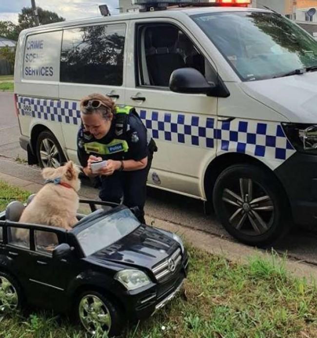 Foto: Victoria Police