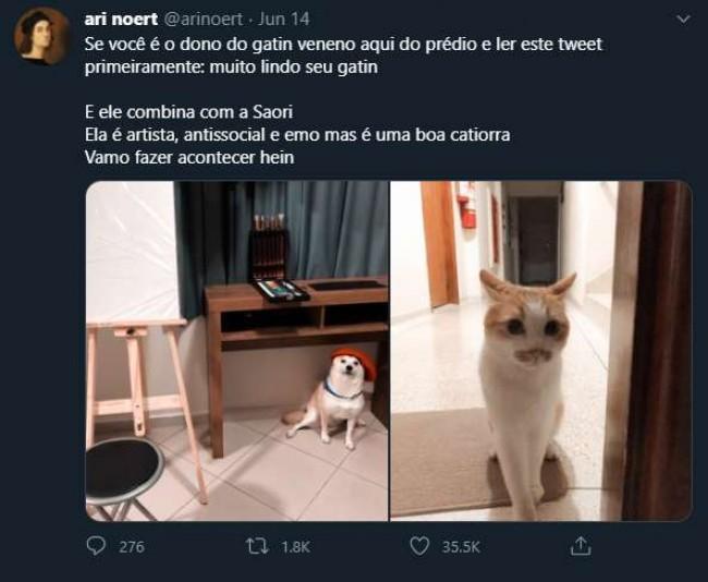 Twitter @arinoert