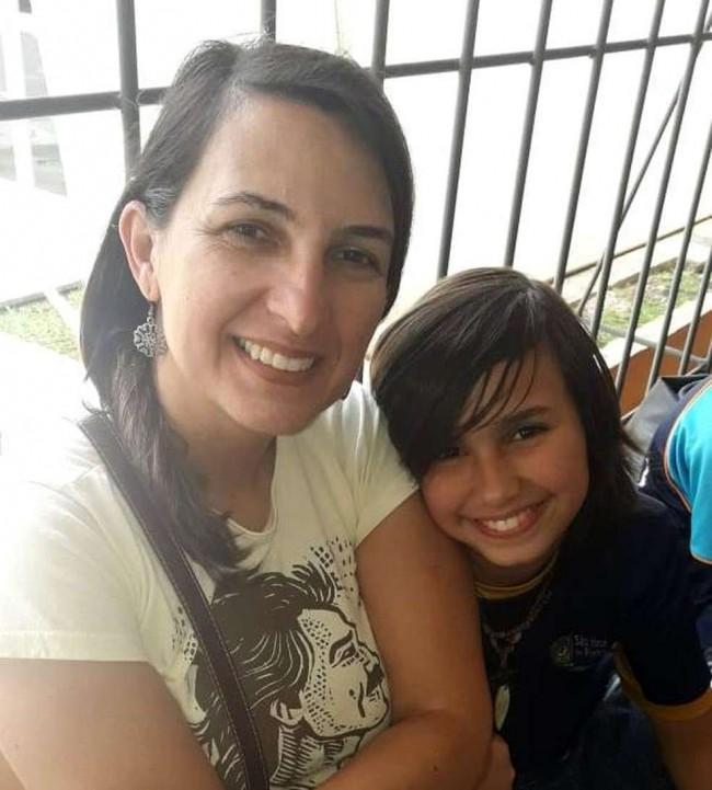 Foto: Arquivo Pessoal / Angela Alves Machado